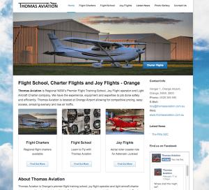Thomas Aviation