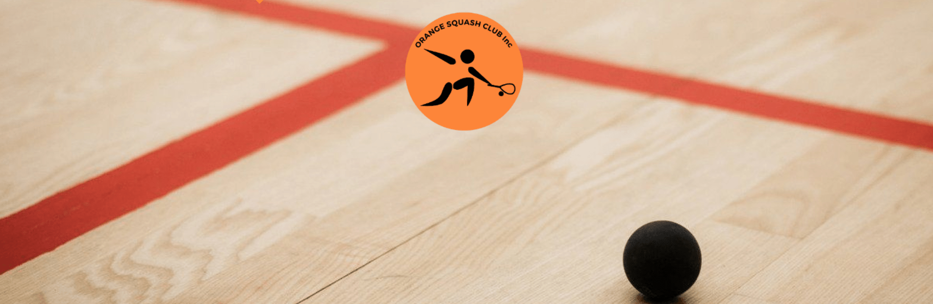 Orange Squash Website