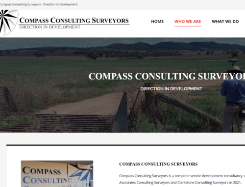 Compass Consulting Surveyors