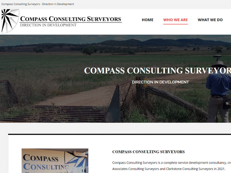 Compass Consulting